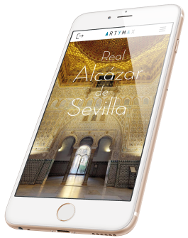 Real Alcázar de Sevilla on devices